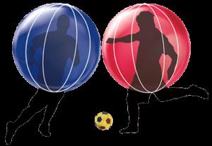 jugar futbol de burbujas